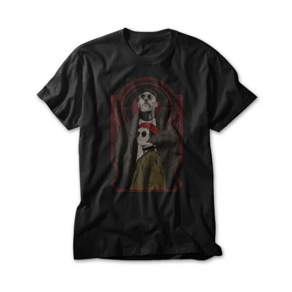 OtherTees: The Professional