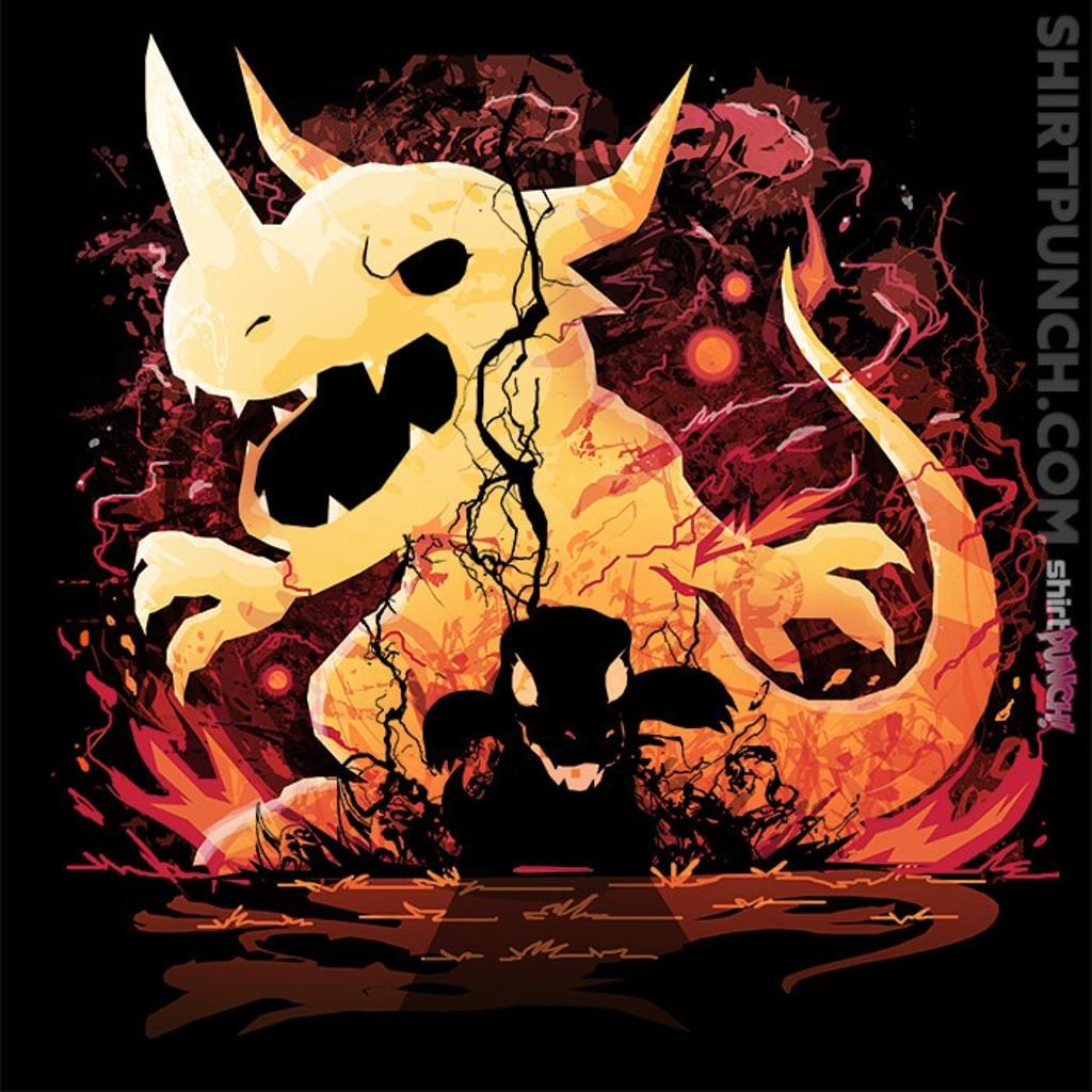 ShirtPunch: Digifire