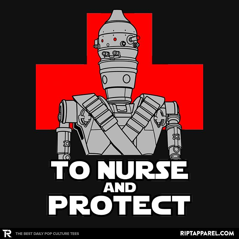 Ript: To Nurse and Protect