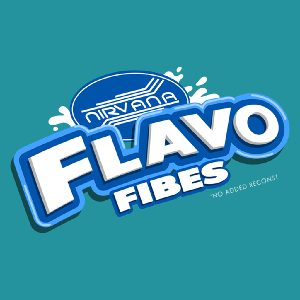 NeatoShop: Getting Fat on Flavo Fibes