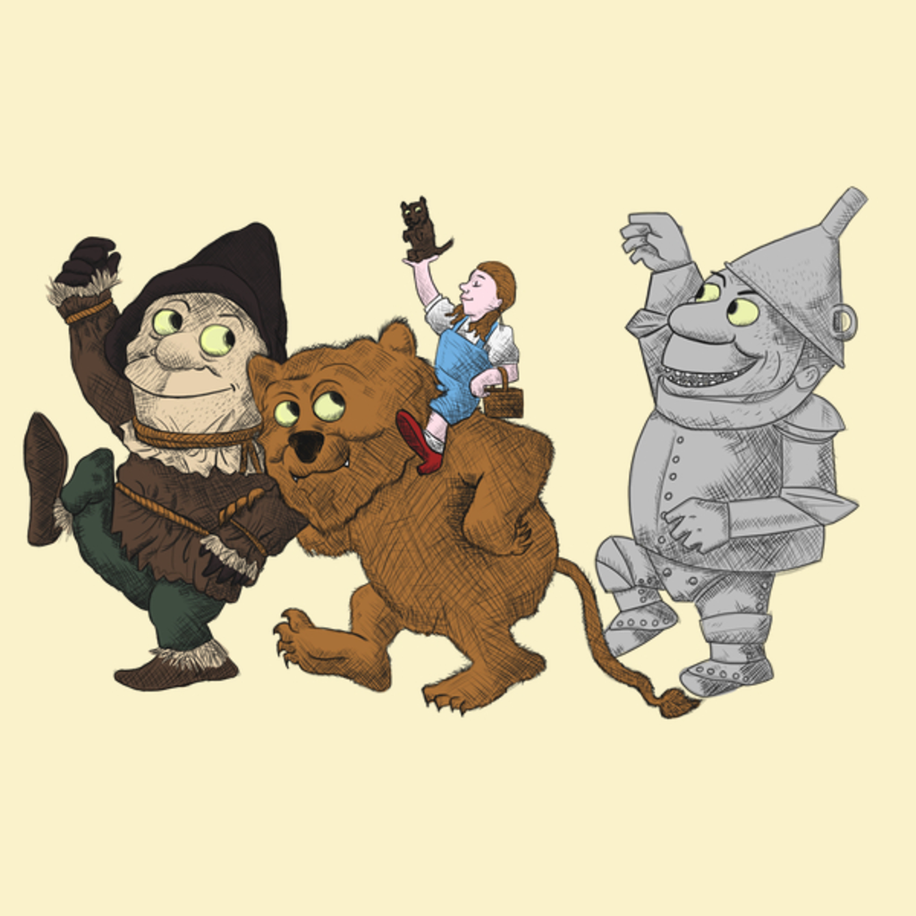 NeatoShop: Monster of Oz