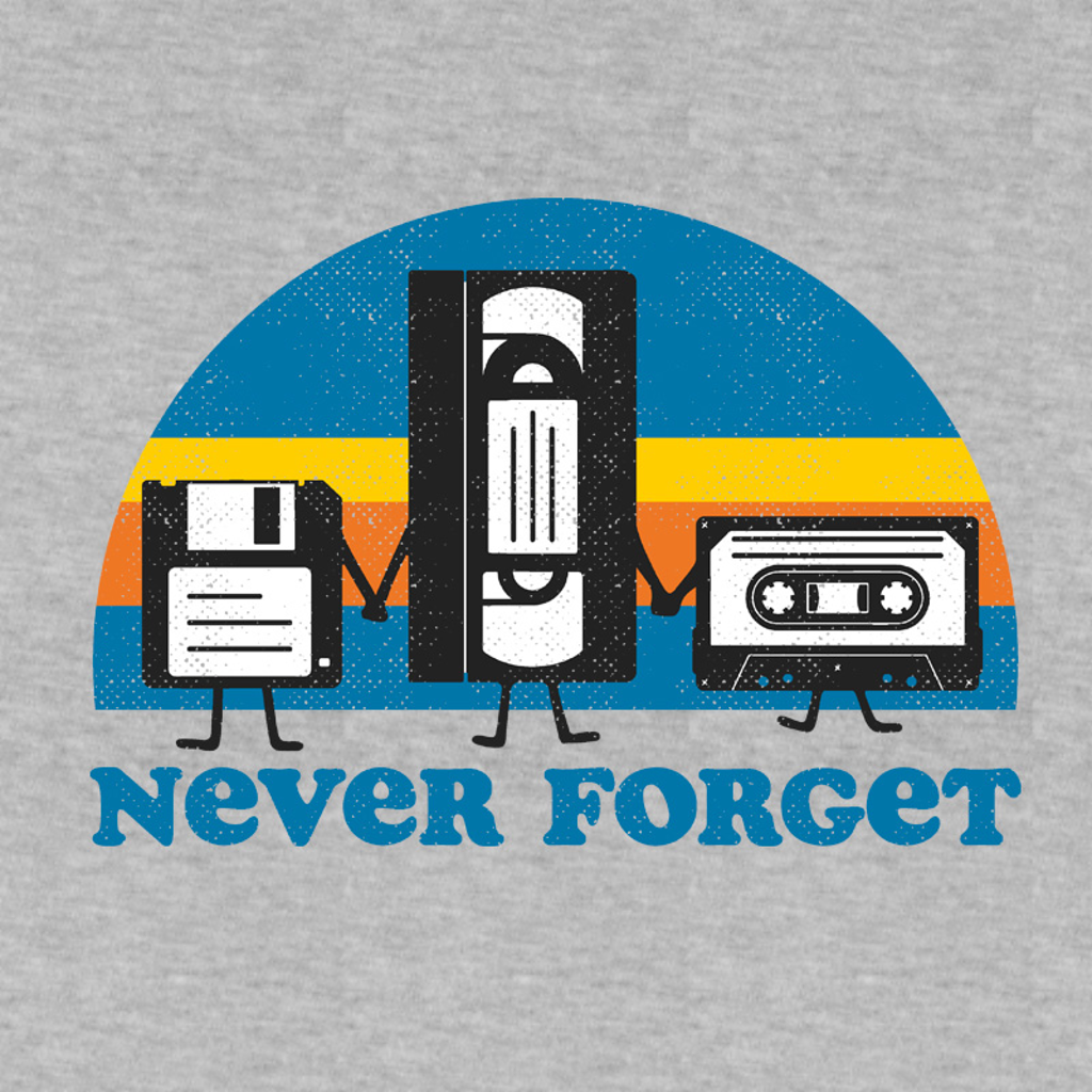 Pampling: Never Forget