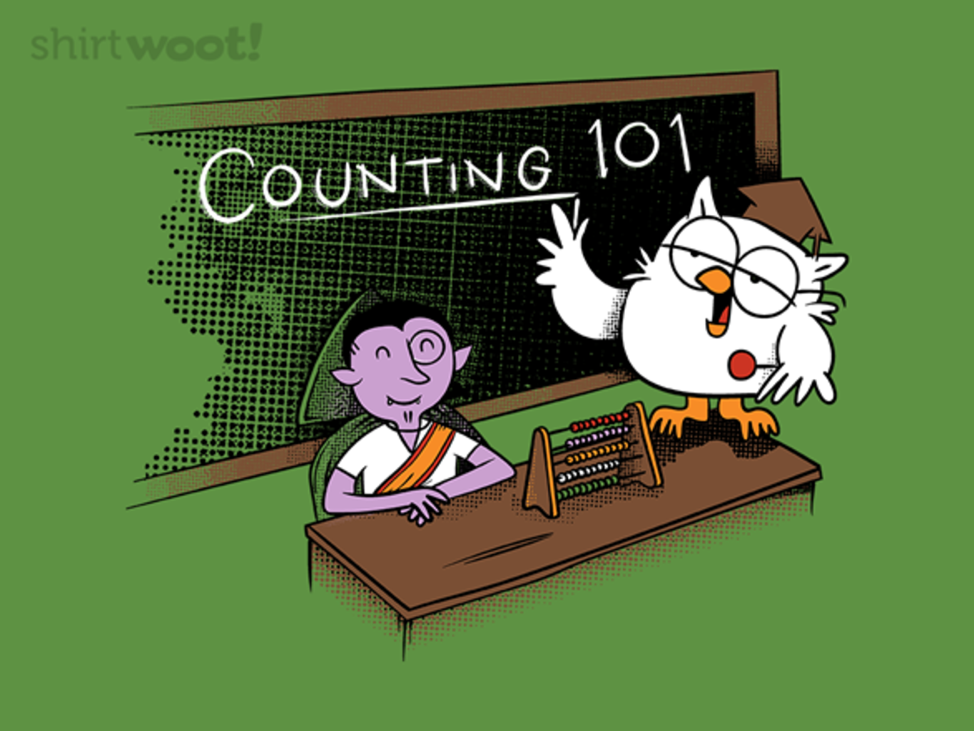 Woot!: Counting 101 - $15.00 + Free shipping