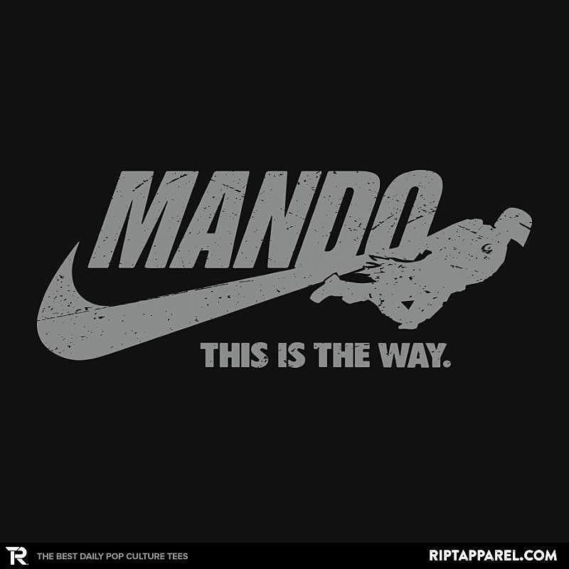 Ript: Just Mando It