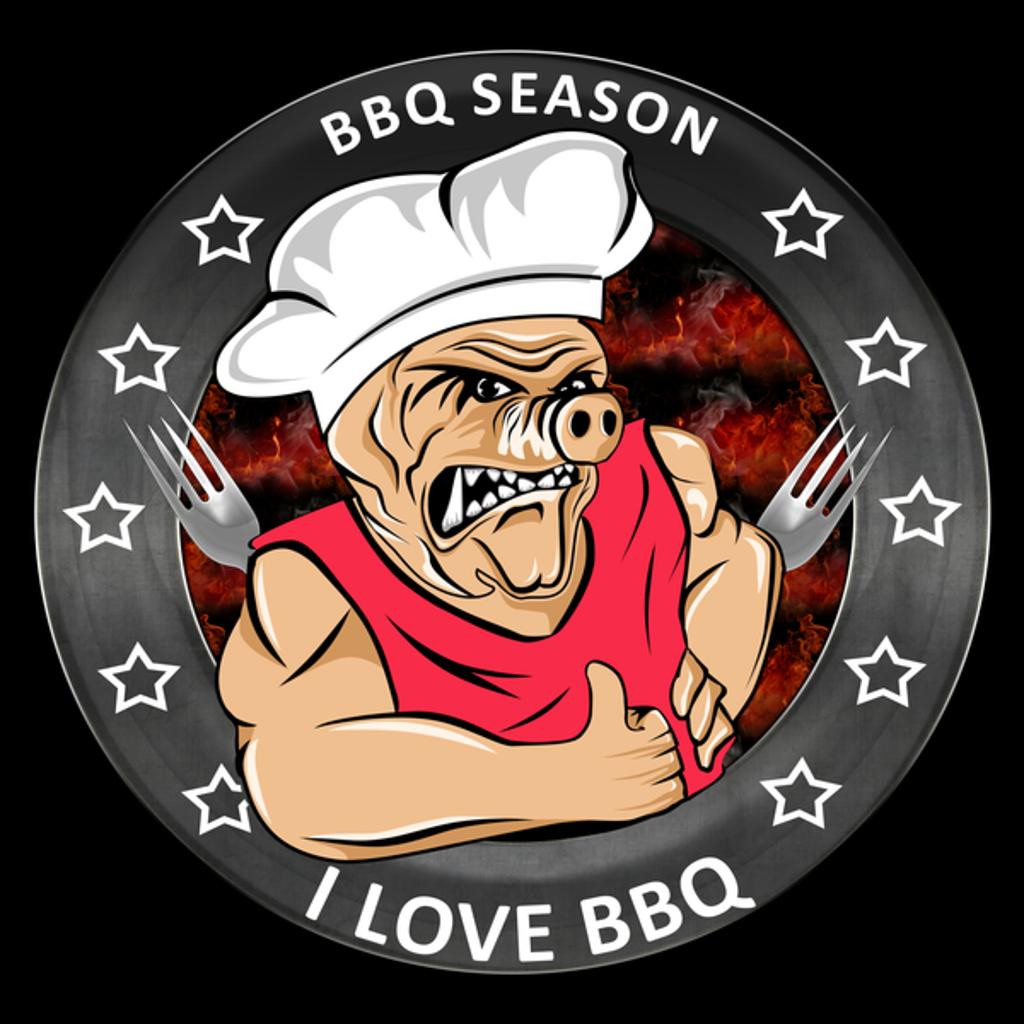 NeatoShop: BBQ season