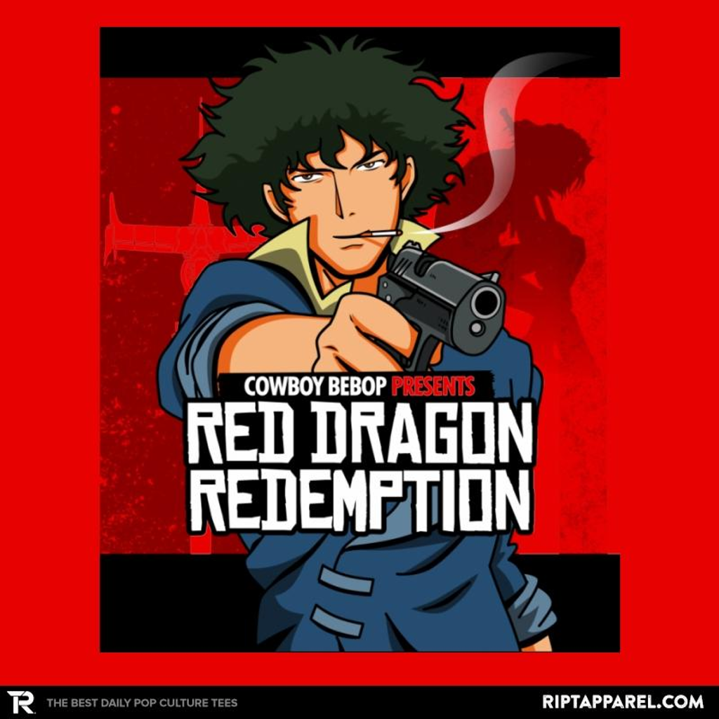 Ript: Red Dragon Redemption