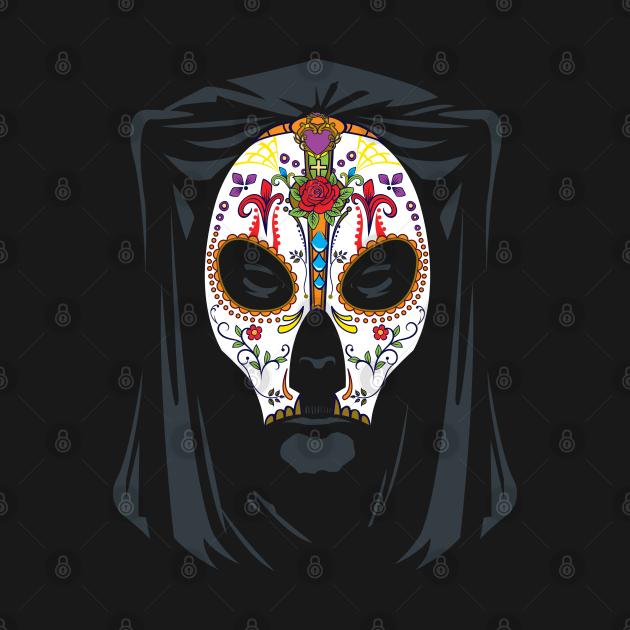 TeePublic: DIA DE LOS SITH MUERTOS