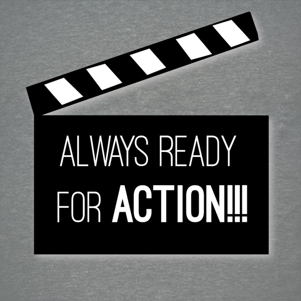 NeatoShop: Always Ready For Action!!!