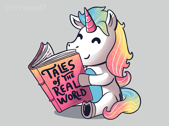 Woot!: Tales of the Real World
