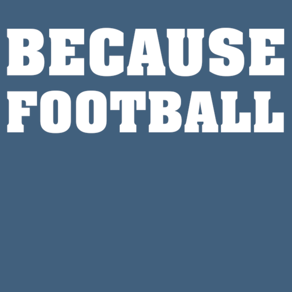 NeatoShop: because football text