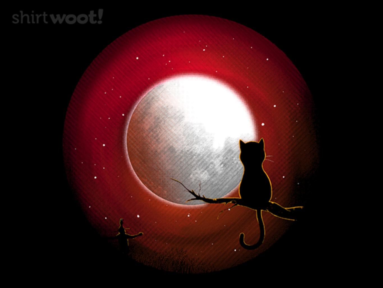 Woot!: Harvest Mewn