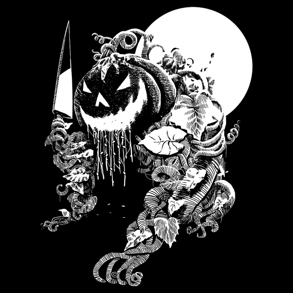 NeatoShop: Killer Pumpkin Patch