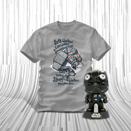 ShirtPunch: The Empire Bundle