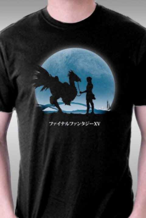 TeeFury: Duscae at Night