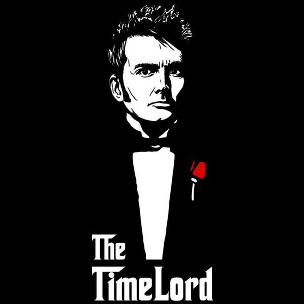 Tee11: The Time Lord