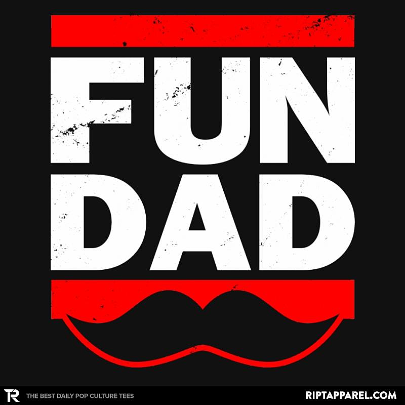 Ript: Fun Dad