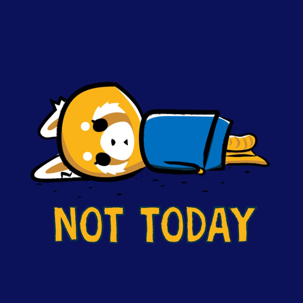 NeatoShop: Not Today Panda