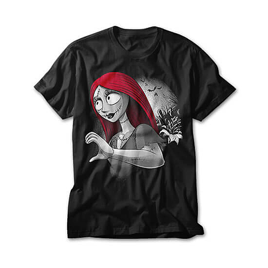 OtherTees: His Doll
