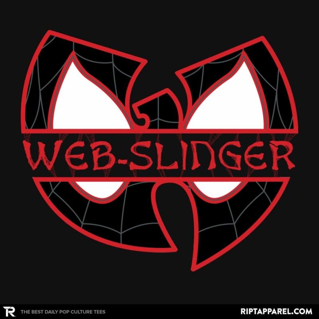 Ript: Web-Slinger Clan