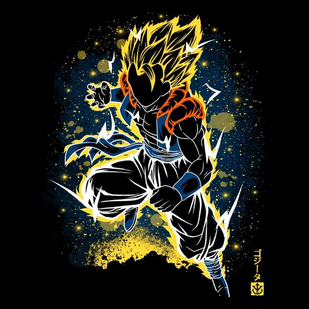 Once Upon a Tee: The First Fusion