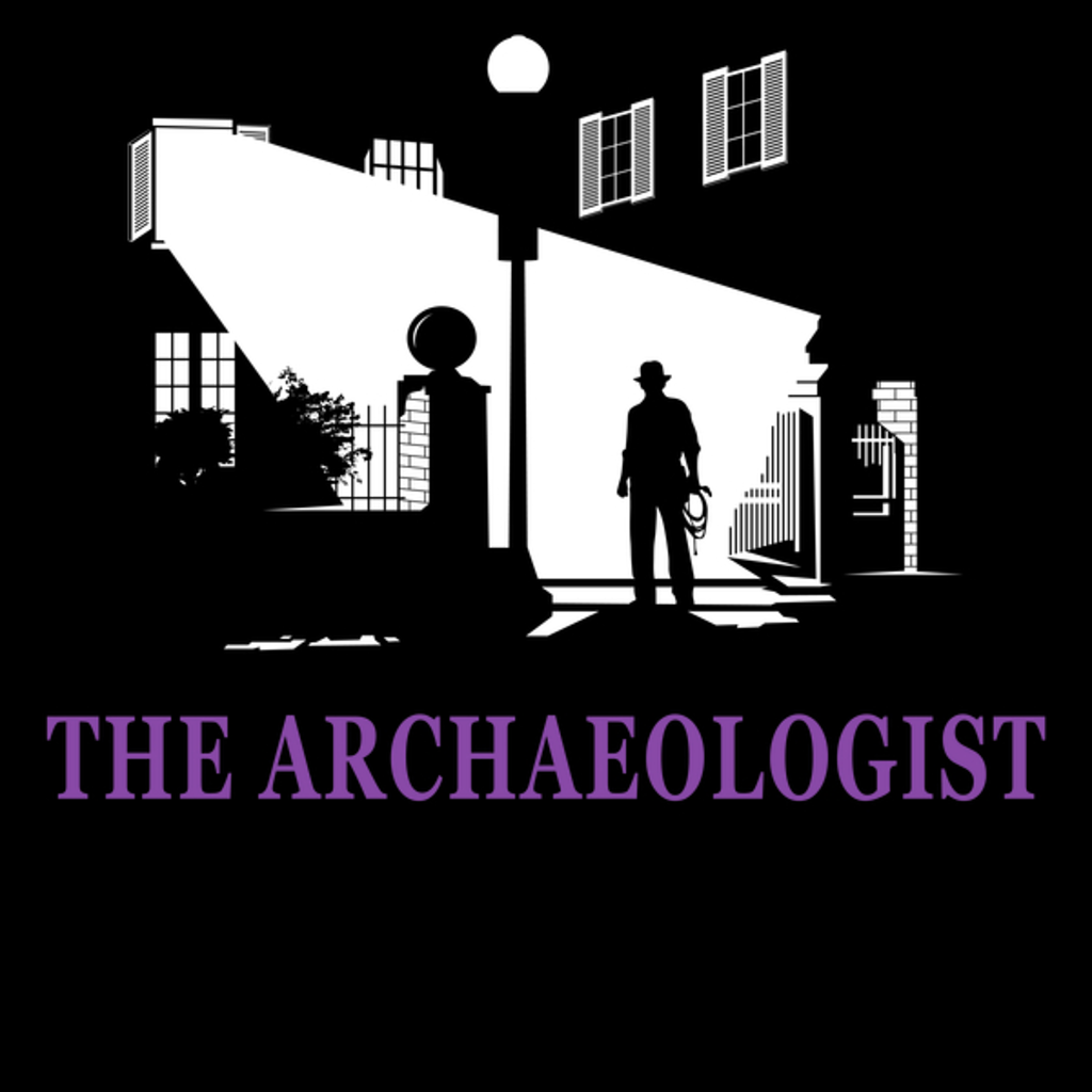NeatoShop: The Archaeologist