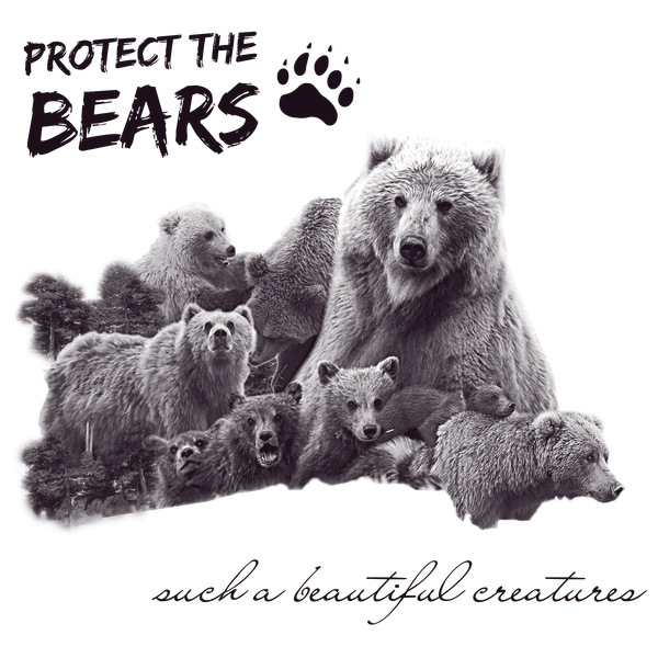 NeatoShop: Protect the BEARS