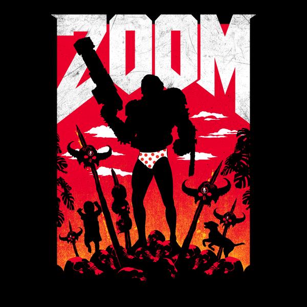 NeatoShop: Zoom Slayer