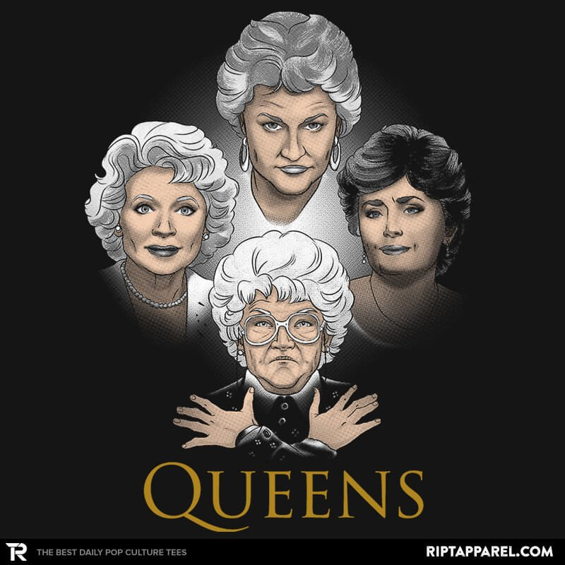 Ript: Golden Queens