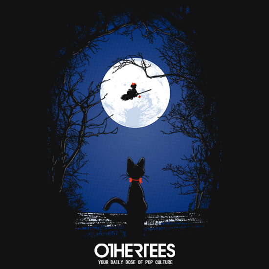 OtherTees: Fly With Your Spirit