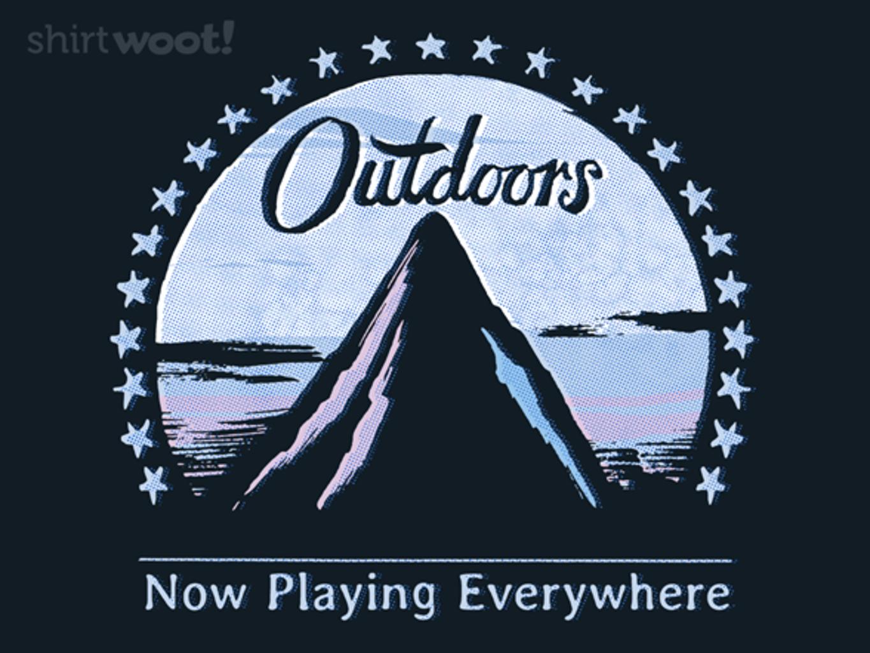 Woot!: Tantamount to Adventure