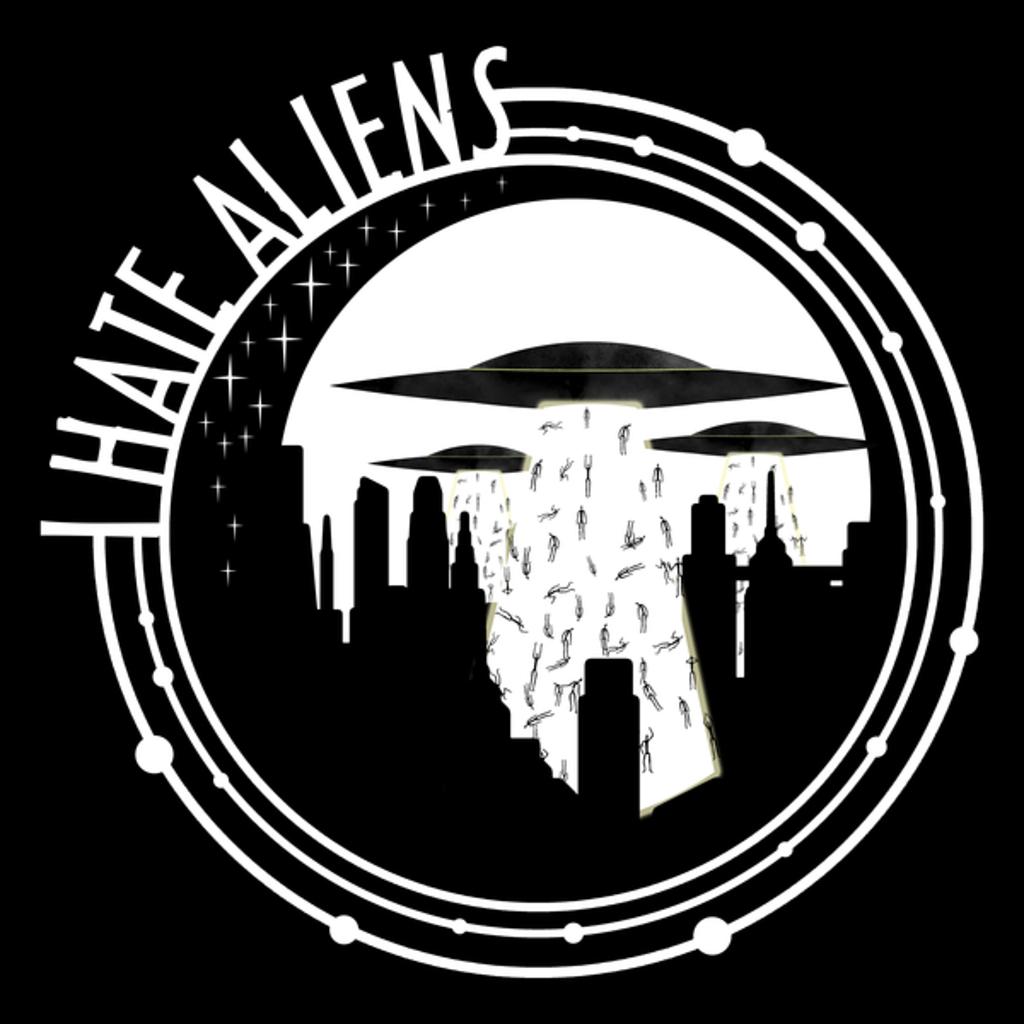 NeatoShop: Aliens Love
