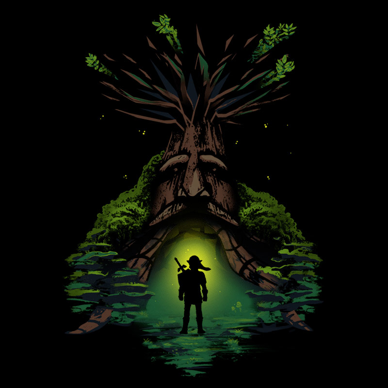 Pampling: Forest Guardian