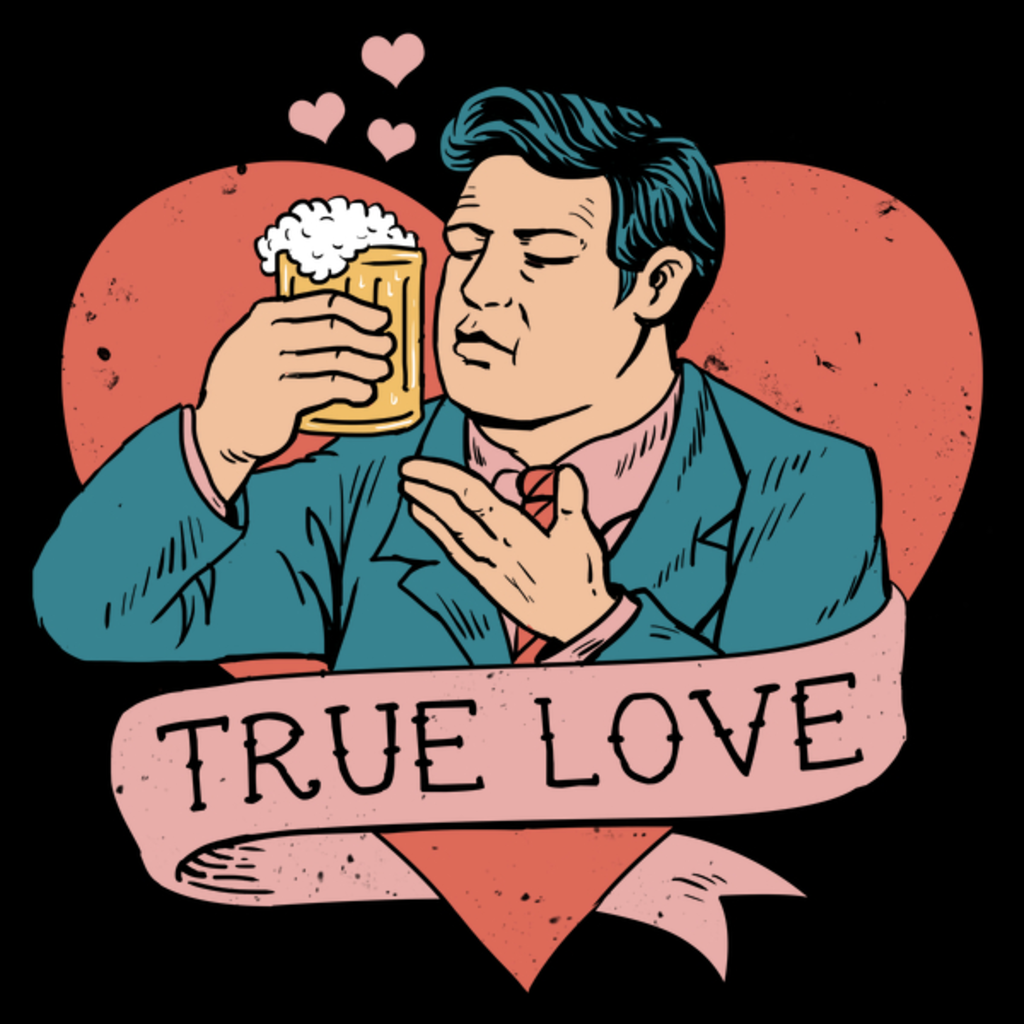 NeatoShop: Love at Beer Sight