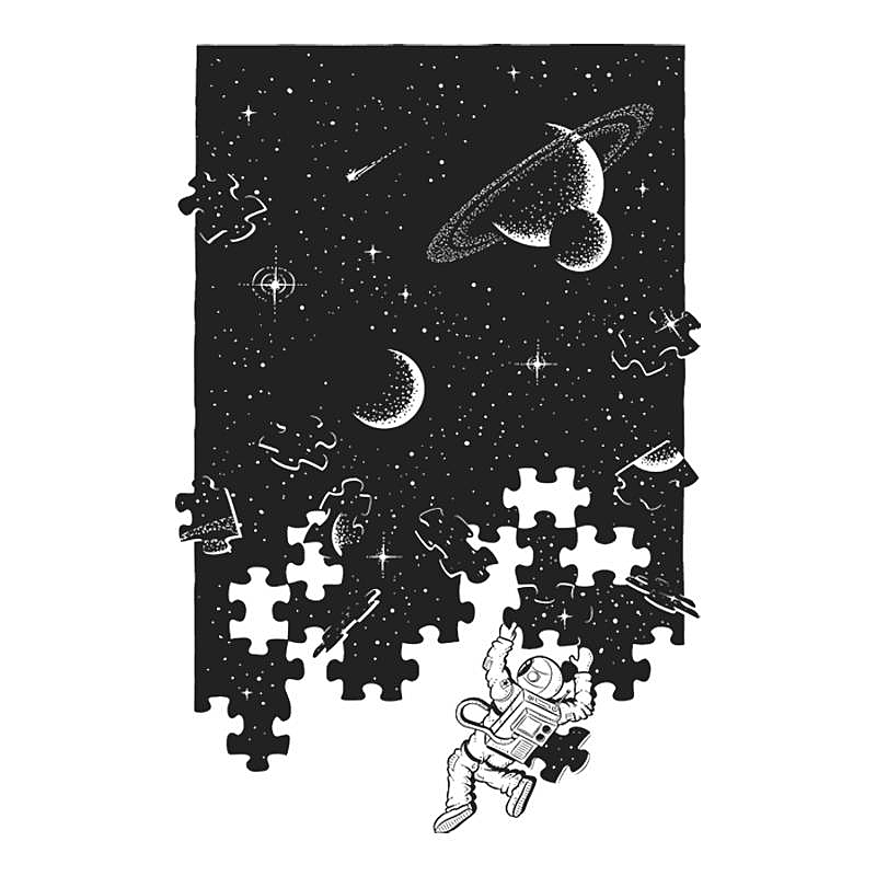 Pampling: The Universal Puzzle
