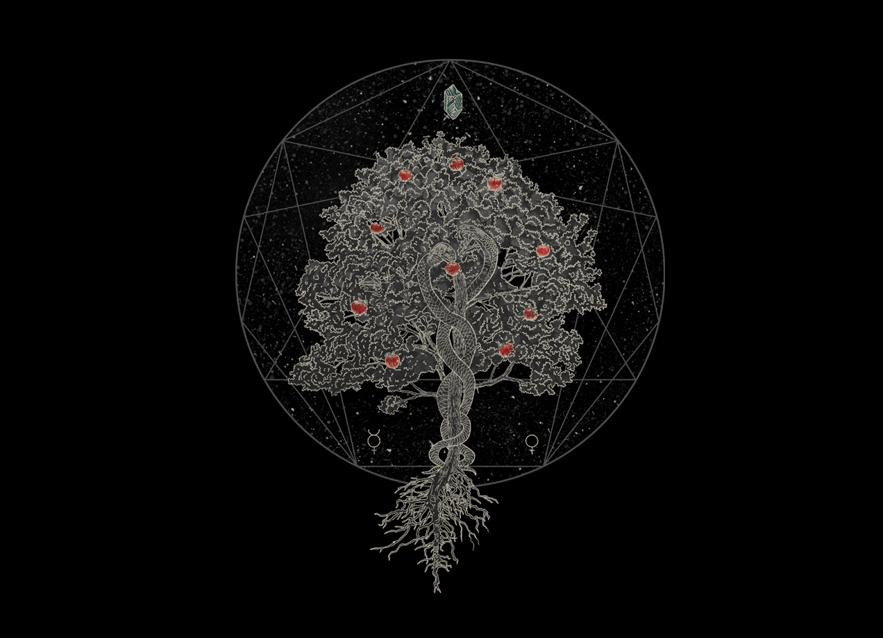 Threadless: The Tree of Knowledge