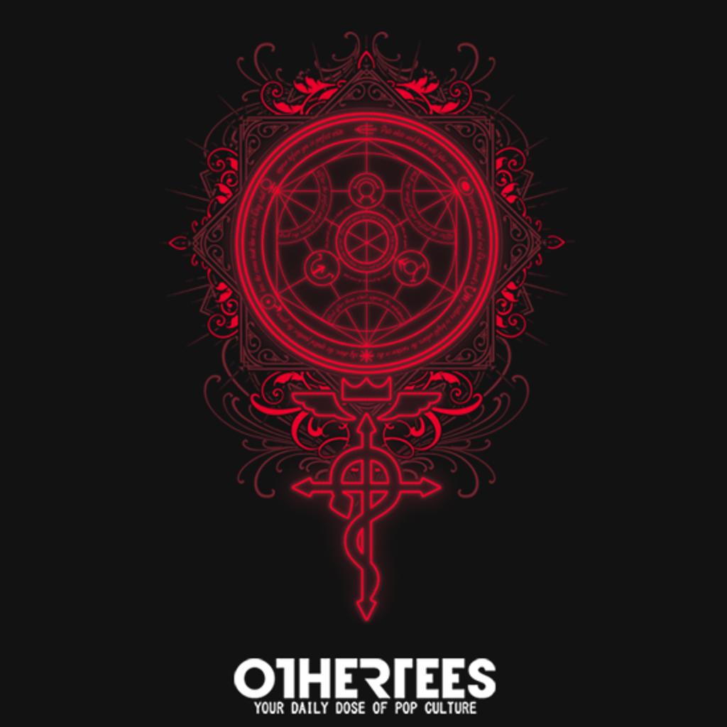 OtherTees: Art of Alchemy