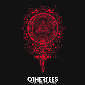 OtherTees: Art of Alchemy