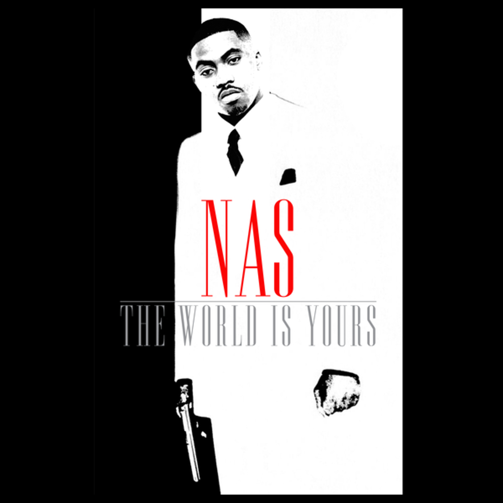 NeatoShop: The World is Yours