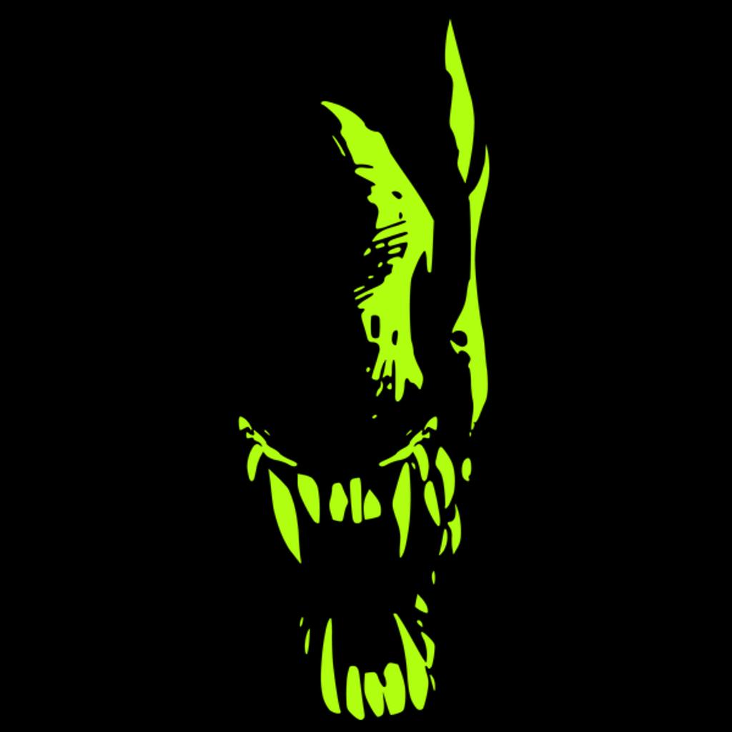 NeatoShop: Green Aliens