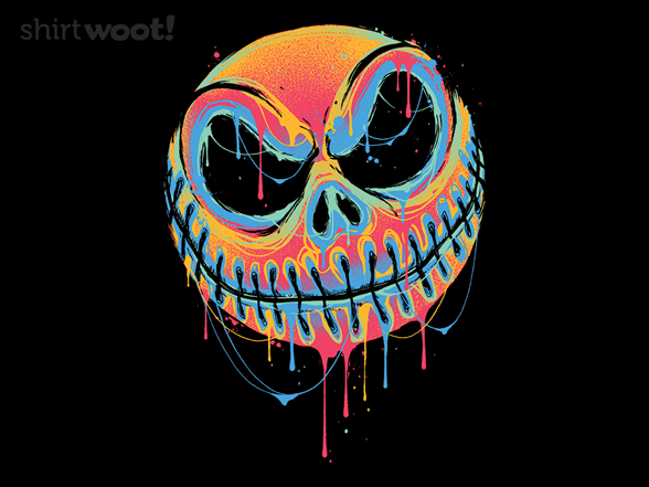 Woot!: A Colorful Nightmare