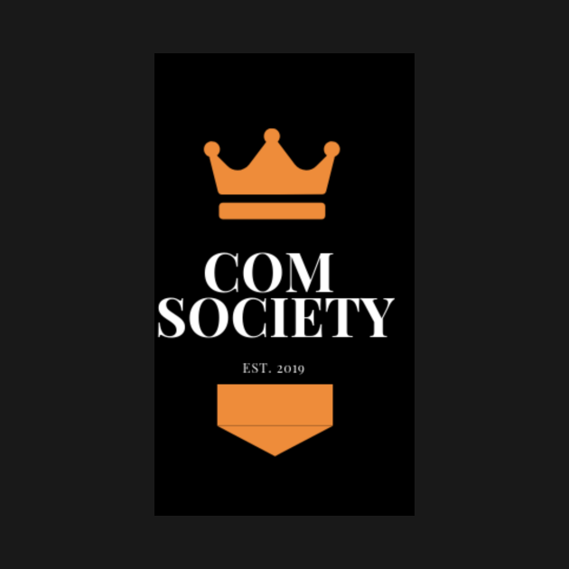 TeePublic: Com Society