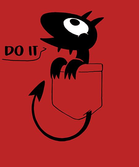 Qwertee: Do It