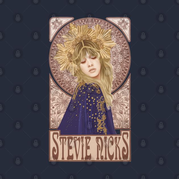 TeePublic: Stevie Nicks