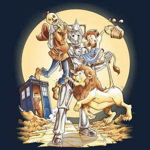 We Heart Geeks: Planet of Oz