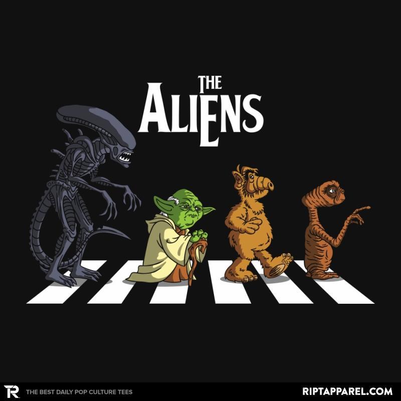 Ript: Alien Road