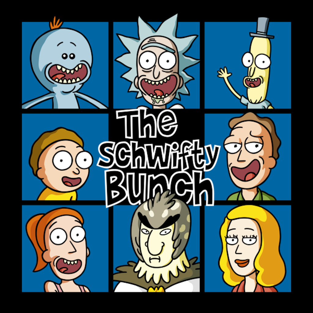 NeatoShop: The SHwifty Bunch
