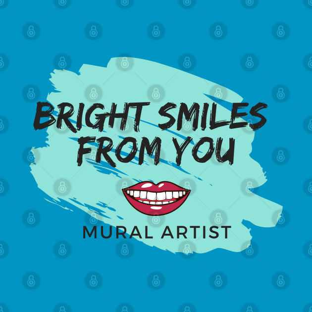 TeePublic: Bright smiles from you
