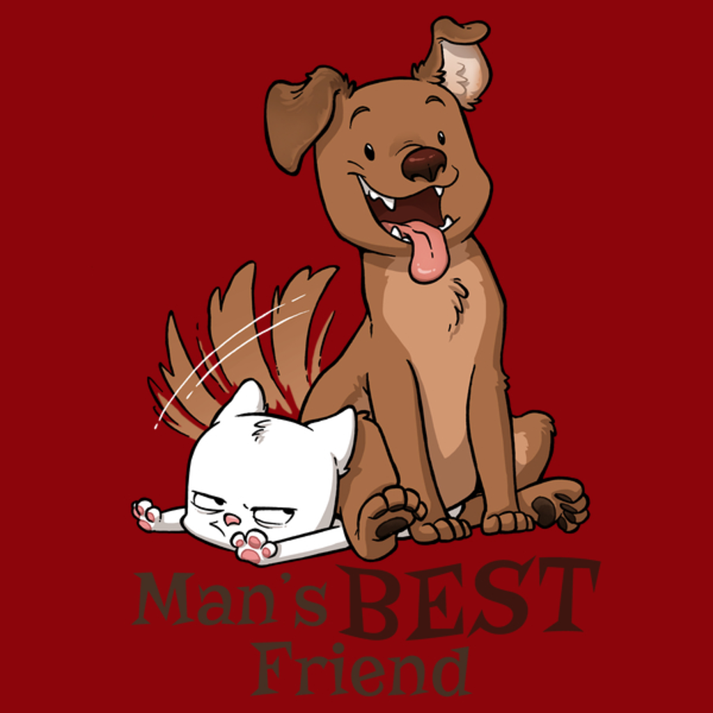 NeatoShop: BEST Friend