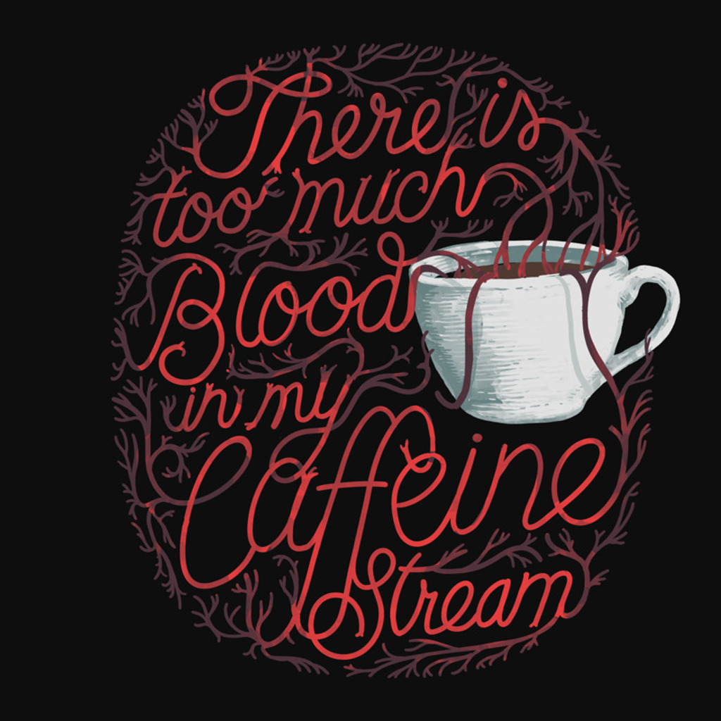 Wear Viral: Caffeine Stream