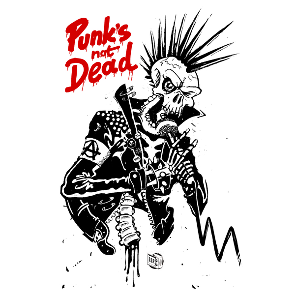 NeatoShop: Punk is not Dead